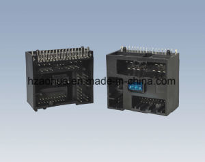 ISO Socket for in-Car Electronics Car AV System pictures & photos