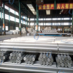 6063 Aluminum Bar Price Per Kg pictures & photos