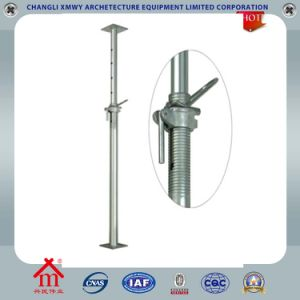 Q235 Adjustable Steel Scaffolding Shoring Prop for India pictures & photos