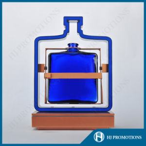 Bln Control LED Liquor Bottle Display Rack (HJ-DWL04) pictures & photos