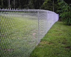 Super Quality Chain Link Fence pictures & photos