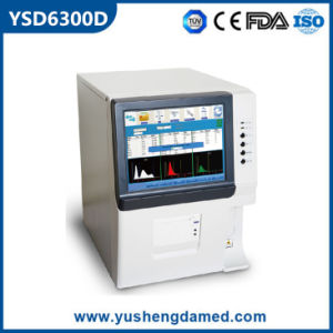 High Quality Medical Equipment Automatic Hematology Analyzer pictures & photos
