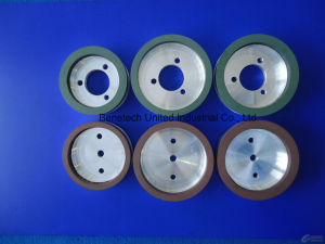 Glass Resin Cup Wheel pictures & photos