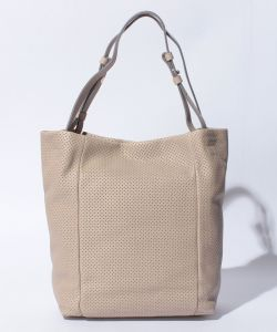 China Manufacturer Laser Cut Shopping Tote Bag for Women pictures & photos