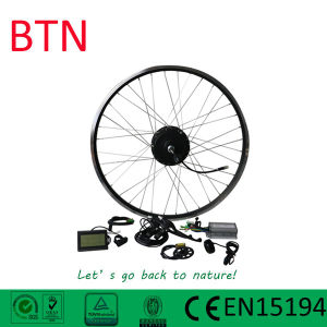 36V 350W Electric Bike Wheel Hub Motor Conversion Kit pictures & photos