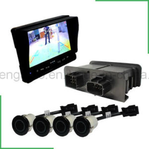 Commercial Vehicles Rearview Parking System for Universal Trucks pictures & photos