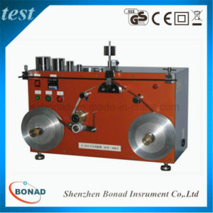 Car Line Insulation Wear Test/Testing Machine pictures & photos