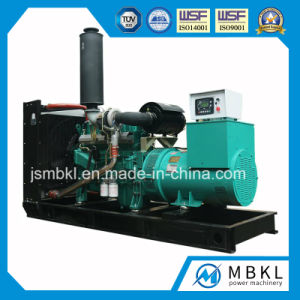 Yuchai 150kw/188kVA Diesel Electric Generator Manufacture Price pictures & photos