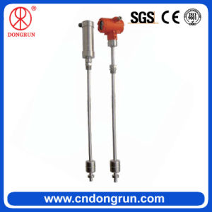 China Made Drcm-99 Magnetostrictive Fuel Level Sensor/Gauge Explosion Magnetostrictive Level Gauge pictures & photos