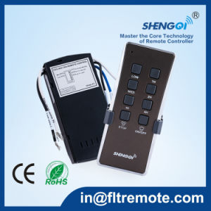 Remote Control Switch Controller pictures & photos