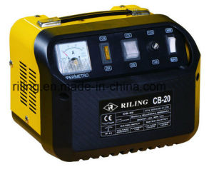 Battery Charger for Car (CD-10/15/18/20/30/40/50) pictures & photos