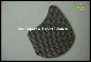 304/316/316L Stainless Steel Filtering Cloth/Fiter Cloth Disc pictures & photos