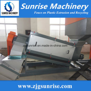 HDPE PP Film Bags Plastic Recycling Washing Machine pictures & photos