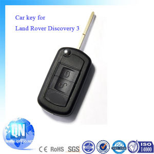 Car Key Remotes for Land Rover Discovery 3 pictures & photos
