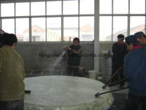 Spraying Equipment of Making Fiberglass Products pictures & photos