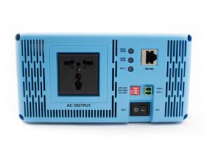 Shi-1000W-24V/48V-220V Solar off Grid Power Inverter Shi-1000W-24 pictures & photos