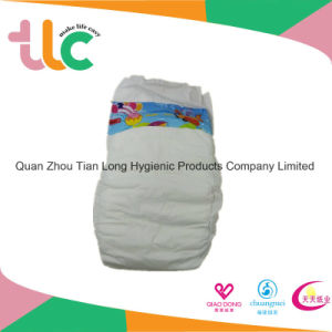2017 Hot Sell Baby Diaper for Africa Market pictures & photos