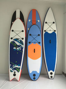 PVC Surf Board pictures & photos