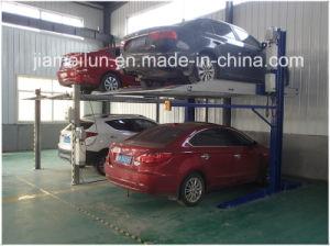 2 High Car Parking Auto Parking pictures & photos