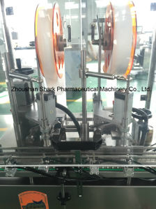 Automatic Pharmaceutical Machinery Paper Inserting Machine pictures & photos