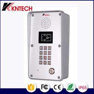VoIP SIP Doorphone Intercom Parking Lot Telecom System Emergncy Telephone pictures & photos
