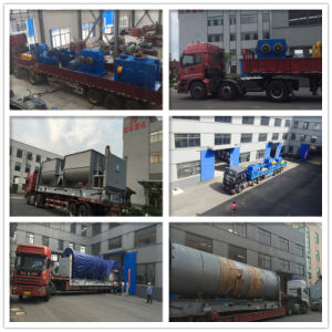 Overseas after-sales service provided, Ammonium sulphate Granulator with CE and SGS certificate pictures & photos
