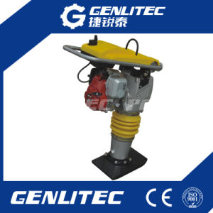 75kg Diesel Engine Tammping Rammer for Construction Use pictures & photos