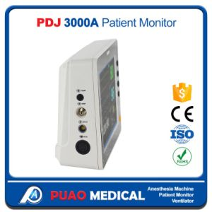 Hot Saleer Cheap Portable Multi-Parameter Patient Monitor pictures & photos