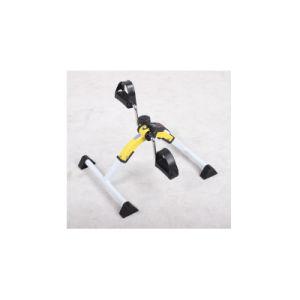 Mini Digital Exercise Folding Bike 2 in 1 Arm & Leg Mobility Rehab Aid pictures & photos
