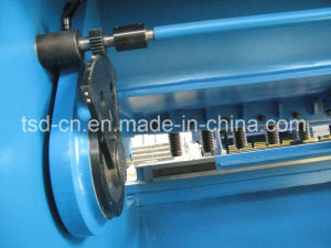 Swing Beam Shear Machine (QC12Y-12*2500) pictures & photos