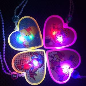 New Premium LED Light Necklace pictures & photos