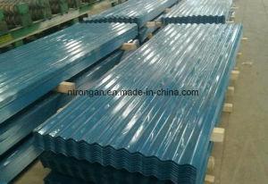 Apvc Anti-Corrosive Composite Roof Tile pictures & photos