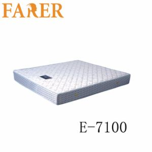 Natural Coconut Fiber Foam Palm Mattress pictures & photos