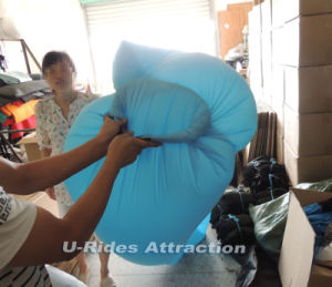 Beach lounges, sleeping air bags hangout inflatable waterproof pictures & photos