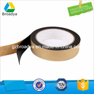 1.0 mm Thickness Double Sided Acrylic EVA Foam Tape (BY-ES10) pictures & photos