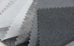 Non-Woven Interlining for Men′s or Ladies Wear pictures & photos