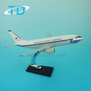 B737-500 1: 100 Scale Resin Model Aircraft for Sale pictures & photos