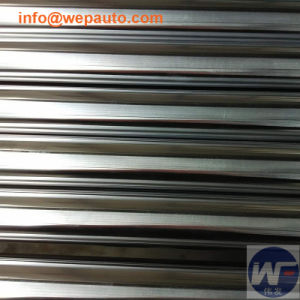 AISI/SUS Stainless Steel Pipe/Tube Cold Drawn -ISO Certigicate pictures & photos