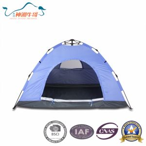 Automatic Camping Family Tent for Outdoor pictures & photos