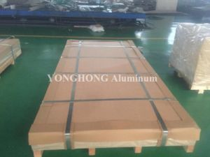 5754 6061 T6 Grade Aluminium Sheets pictures & photos