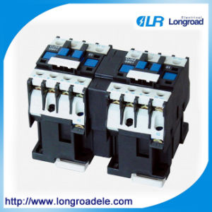 Mechanical Interlocking AC Contactor (CJX2-N series) pictures & photos