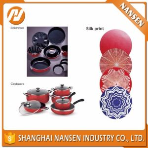 Cookware (Deep Drawing/Anodized) Dd DC Aluminum Alloy Disc Aluminium Punch Sheet Circle pictures & photos