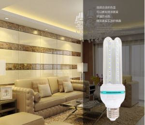 on Sale U Shape 54*182mm LED Energy Saving Lamp 16W Corn Light LED Bulb pictures & photos