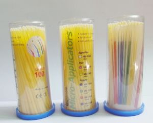 High Quality of Dental Micro Applicators pictures & photos
