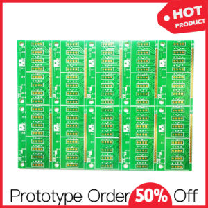 OEM Fast-Turn Prototype PCB Fabrication with Assembly Service pictures & photos