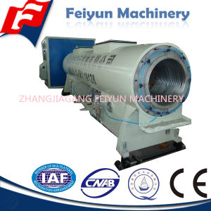 PVC Pipe Extruder Machine/Making Machine pictures & photos