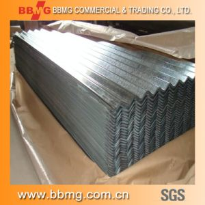 Prepainted Gi Steel Coil / PPGI / PPGL Color Coated Galvanized Corrugated Metal Roofing...Steel Sheet pictures & photos