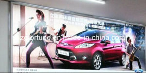 Best Price Advertising Material Matt Frontlit 440g Flex Banner pictures & photos