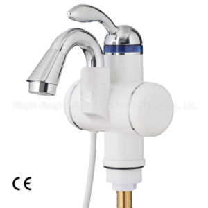 Electric Instant Heating Faucet Bathroom Faucet Kitchen Mixer