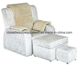 Fashion Style Pedicure SPA Massage Chair for Nail Salon Use pictures & photos